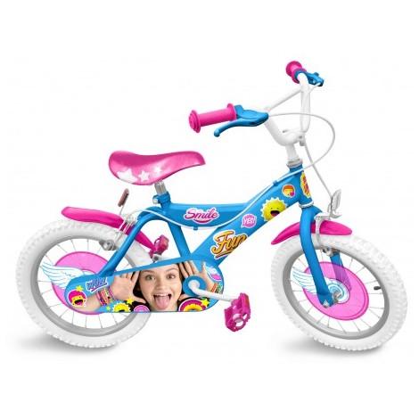 Bicicleta soy luna 16