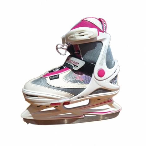 Patine copii Spartan Soft Judith
