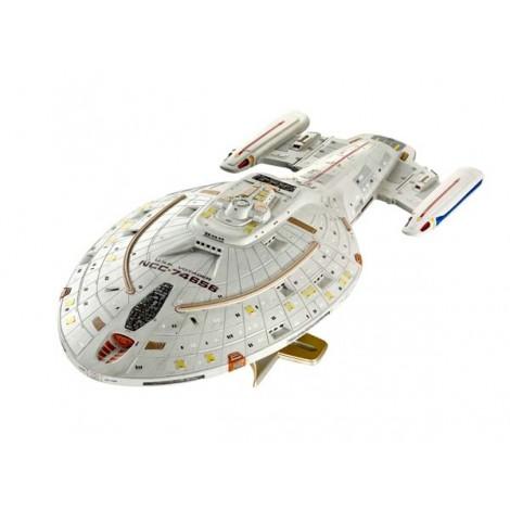 4801 u.s.s. voyager (star trek)
