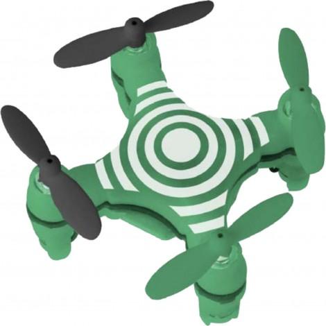 Proto quad, green/white
