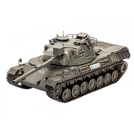 Macheta revell tanc leopard 1 3240