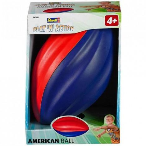 Minge revell american ball rv24388