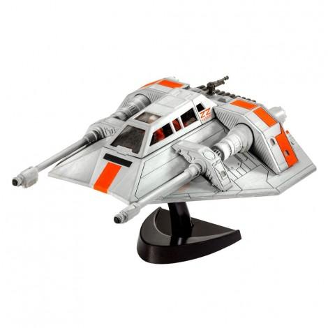 Nava revell model set snowspeeder rv63604