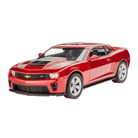 Model set revell masinuta camaro 2013 zl1 rv67059