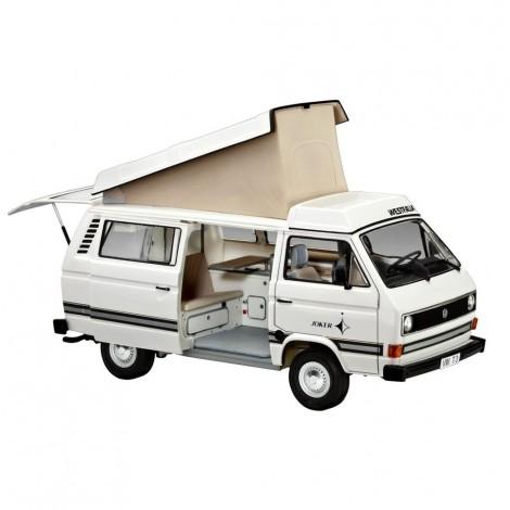 Model set revell masinuta volkswagen t3 camper rv67344