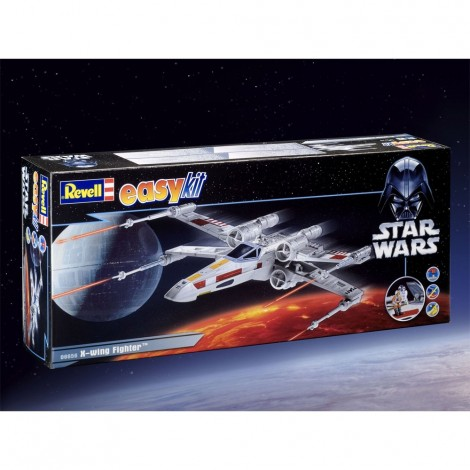 Xwing fighter revell rv6656