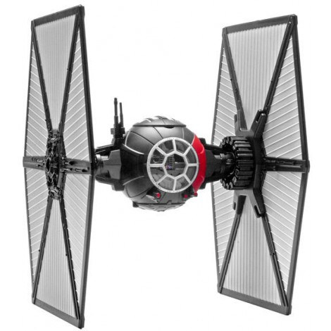 Tie fighter built & play with light & sound revell rv6751