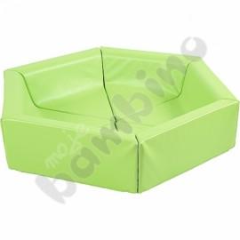 Loc de joaca verde pentru cresa
