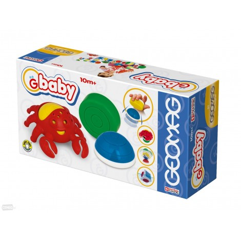 Geomag - Geomag Baby Mini