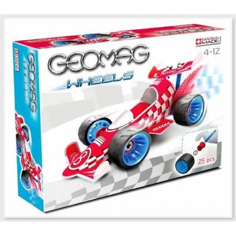 Geomag - Geomag Wheels – 25 de piese