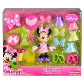 Minnie boutique cu baloane