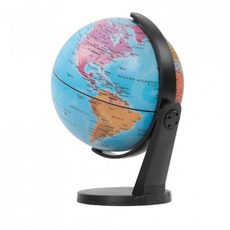 Glob pamantesc Giramondo 11 cm