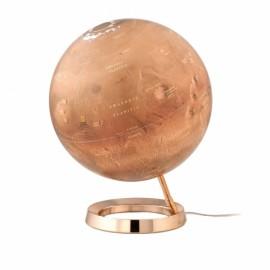 Glob iluminat National Geographic Marte 30 cm