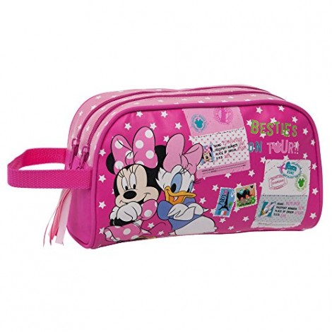 Borseta Disney Minnie & Amp Daisy Travel