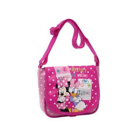 Geanta Umar Disney Minnie & Amp Daisy Travel imagine