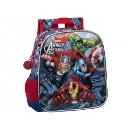 Ghiozdan gradinita Avengers