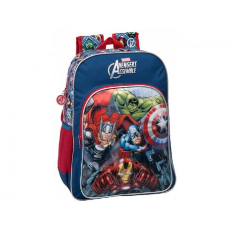 Ghiozdan scoala Avengers