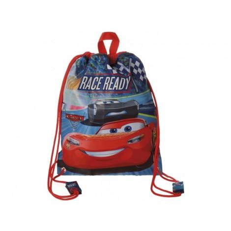 Sac 34 cm Cars Race