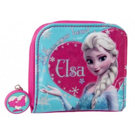 Portofel Disney Frozen Elsa