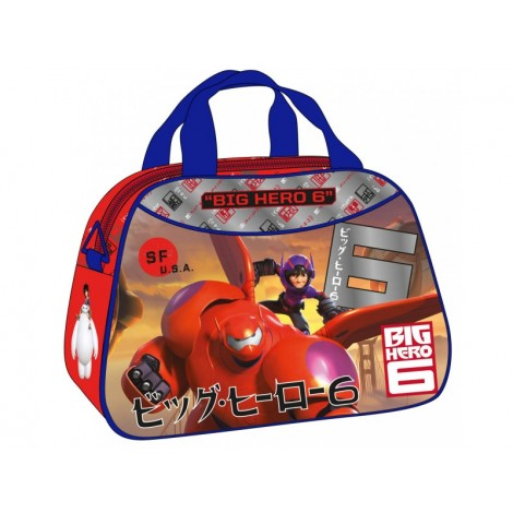 Geanta de voiaj Disney Big Hero 6