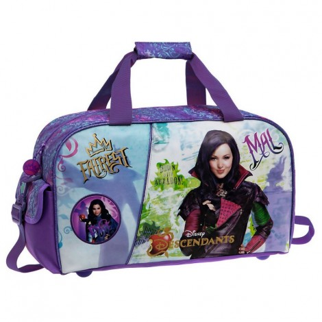 Geanta de voiaj 45 cm Descendants Fairest