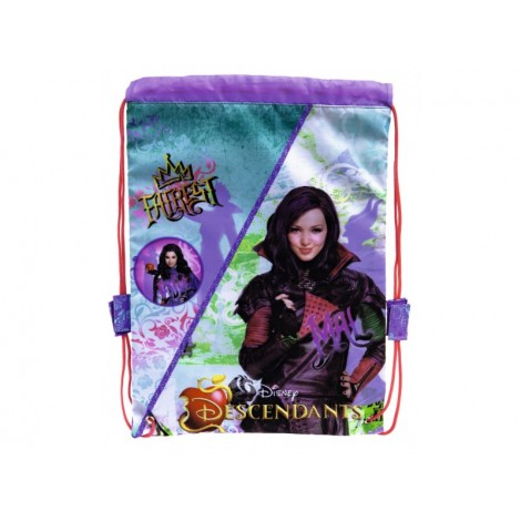 Sac 40 cm Descendants Fairest