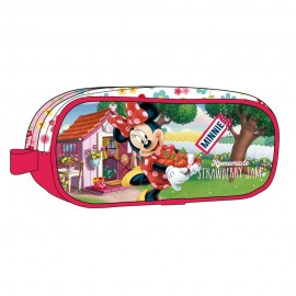 Penar 2 compartimente Minnie Strawberry