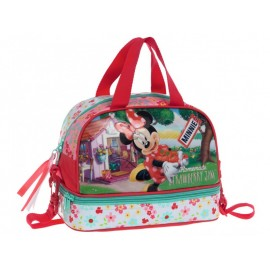Geanta de umar 25 cm Minnie Strawberry