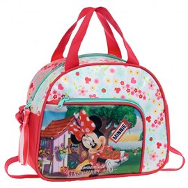 Geanta de umar 23 cm Minnie Strawberry
