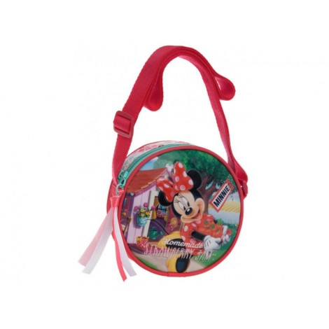 Geanta de umar 14 cm Minnie Strawberry