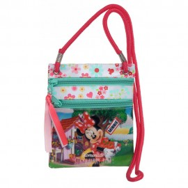 Geanta de umar 17.5 cm Minnie Strawberry