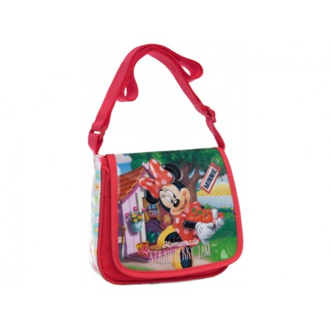 Geanta de umar 17 cm Minnie Strawberry
