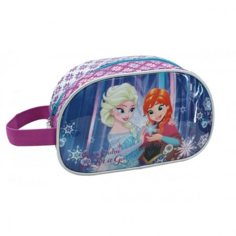 Borseta 22 cm Frozen Keep Calm