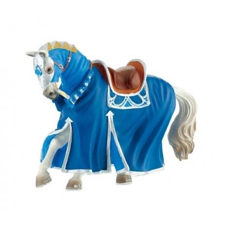 Cal pentru turnir albastru