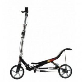 Trotineta space scooter x580 series, negru