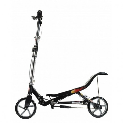 Trotineta space scooter x580 series, negru