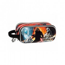 Penar 22 cm 3 compartimente Star Wars Battle
