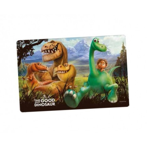 Suport masa dreptunghiular BBS The Good Dinosaur 29x44 cm