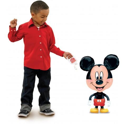 Balon Airwalker Mickey