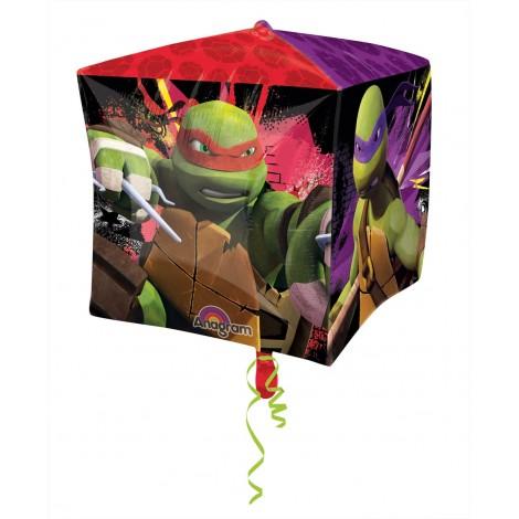 Balon Cubz Testoasele Ninja
