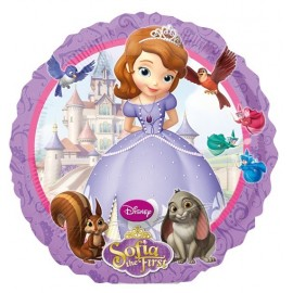 Balon Folie Sofia 23 Cm