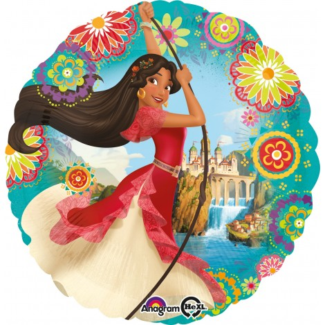 Balon Folie Elena Of Avalor 45 Cm