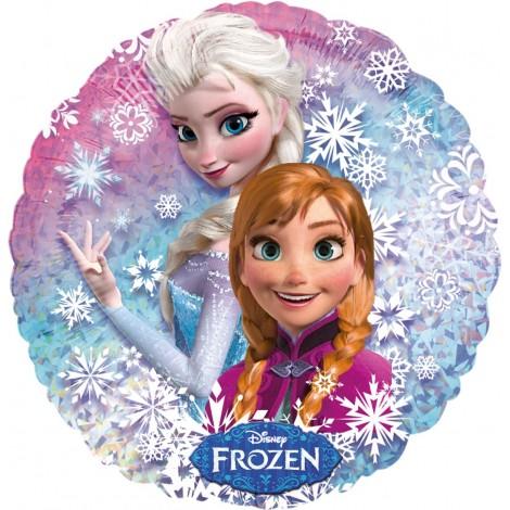 Balon Folie Frozen 45 Cm
