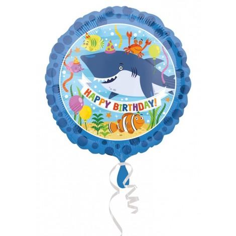 Balon Marin Folie 45 Cm