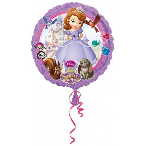 Balon Folie Sofia 45 Cm