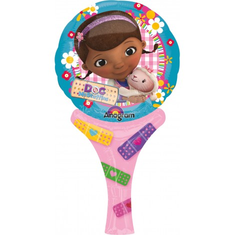 Balon Inflate A Fun Doctorita Plusica