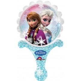 Balon Inflate a Fun Frozen