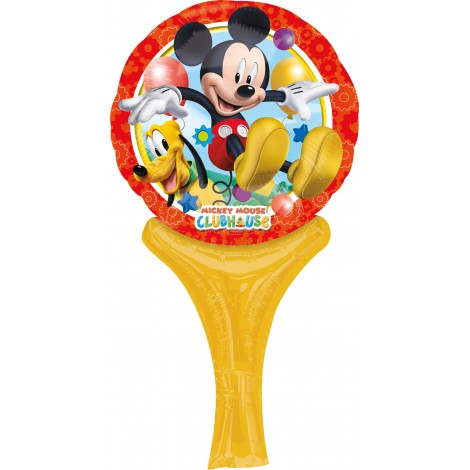 Balon Inflate A Fun Mickey