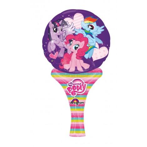 Balon Inflate A Fun Micul Meu Ponei