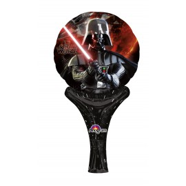 Balon Inflate A Fun Star Wars